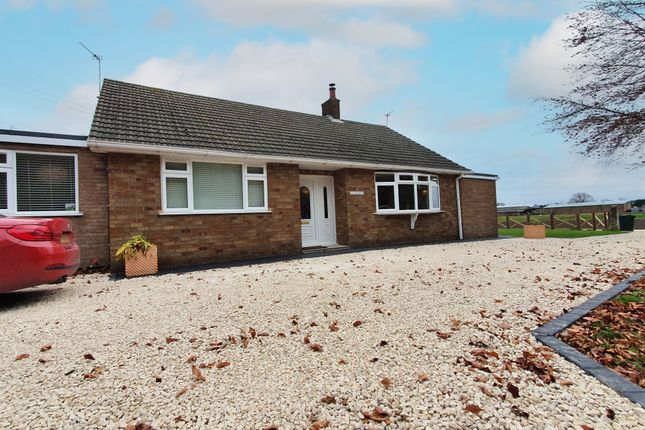 Thumbnail Detached bungalow for sale in Bawtry Road, Hatfield Woodhouse