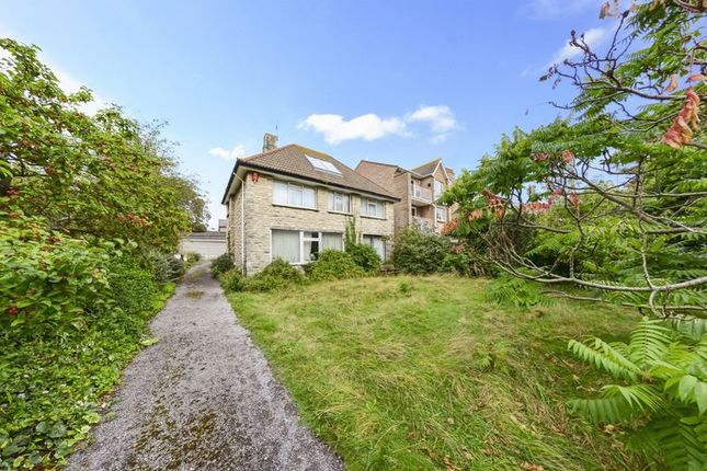 Thumbnail Detached house for sale in Westerhall Road, Weymouth