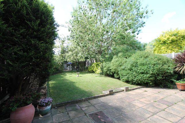 Rear Garden of Craigton Road, London SE9