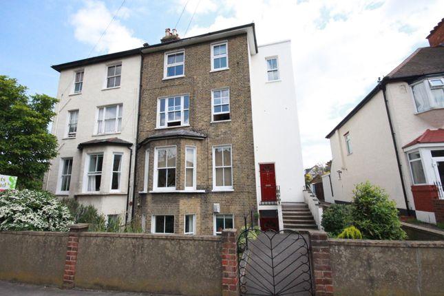 Thumbnail Flat to rent in Havelock Road, Croydon