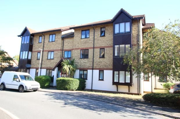Thumbnail Flat to rent in Redwood Grove, Bedford