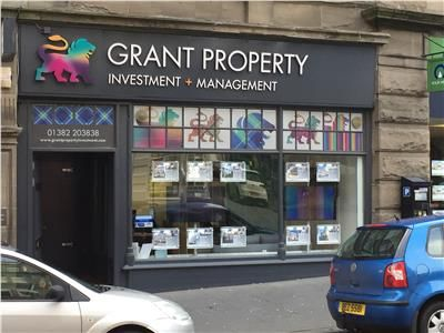 Thumbnail Retail premises to let in 20A, Whitehall Crescent, Dundee