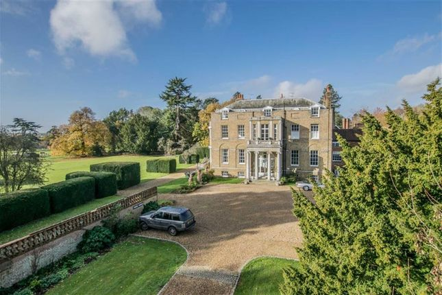 Thumbnail Country house for sale in Marden Hill House, Hertford, Herts