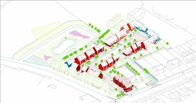 Thumbnail Land for sale in Land Adjacent 3-13, Southport Road, Scarisbrick, Southport, Lancashire