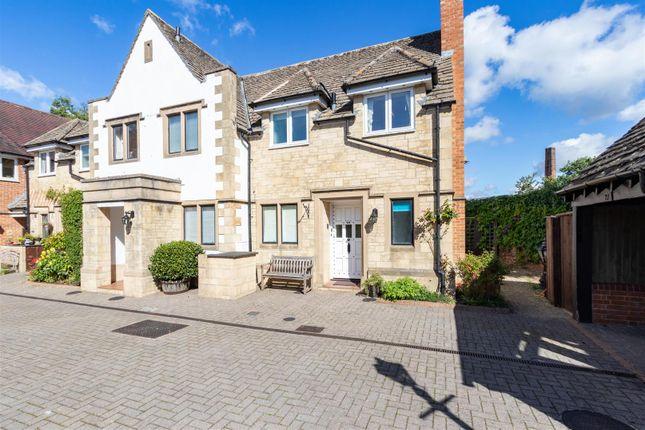 Thumbnail End terrace house for sale in The Grange, Moreton-In-Marsh