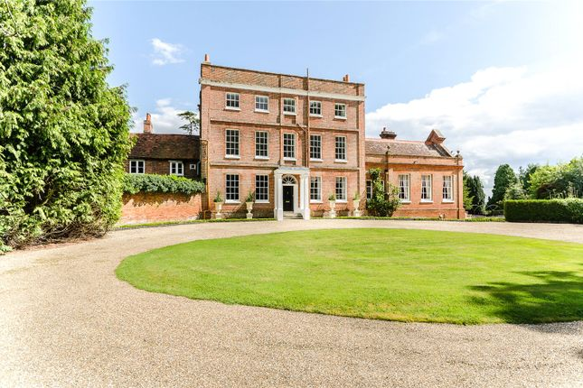 Thumbnail Property for sale in Bath Road, Kiln Green, Berkshire