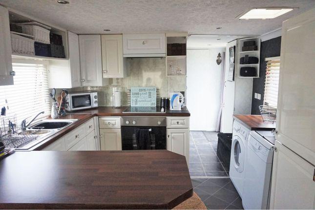 Kitchen of Belsize Avenue, St Osyth, Clacton-On-Sea CO15