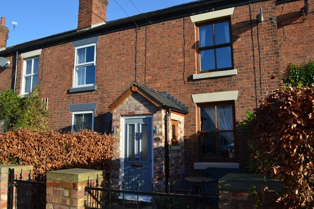 2 bed cottage to rent in Elworth Street, Sandbach CW11