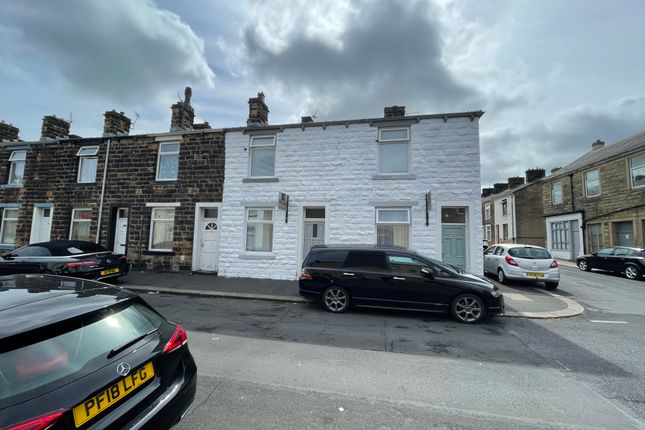 Thumbnail Terraced house for sale in Westmorlands Street, Nelson, Lancashire