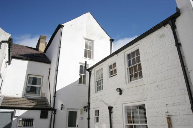Thumbnail Flat for sale in 45 High Street, Knaresborough