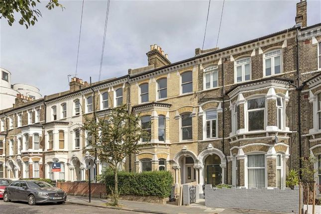 Thumbnail Property to rent in St Lukes Avenue, Clapham, London