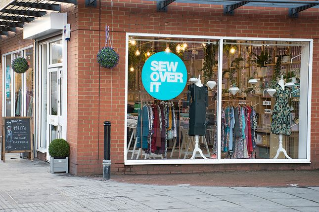 Thumbnail Retail premises to let in 319 Essex Road, Islington, London