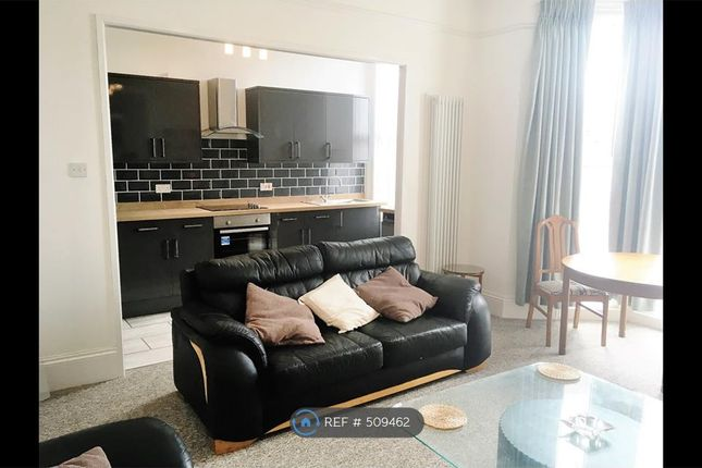 Thumbnail Semi-detached house to rent in Castle Road No 3, Torquay