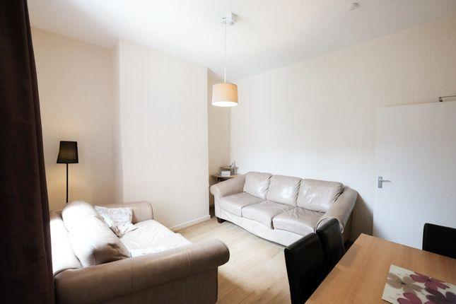 Thumbnail Flat to rent in Pedder Street, Ashton-On-Ribble, Preston, Lancashire