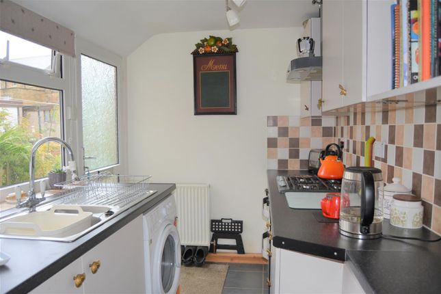 Kitchen of Marina Terrace, Golcar, Huddersfield HD7