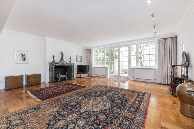 Thumbnail Terraced house for sale in Southwick Place, Hyde Park, London