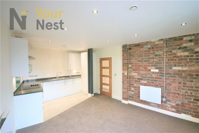 Thumbnail Flat to rent in Apartment 1, Belmont Waterside