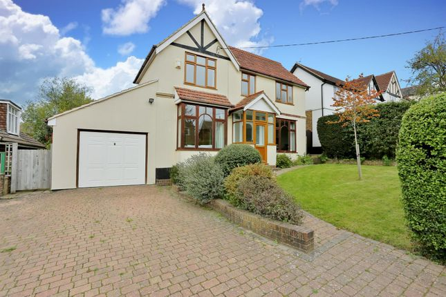 Thumbnail Detached house for sale in Glentrammon Road, Orpington