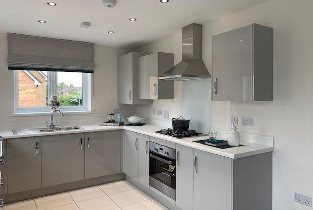 2 bed flat to rent in Hope Close, Peterborough PE3
