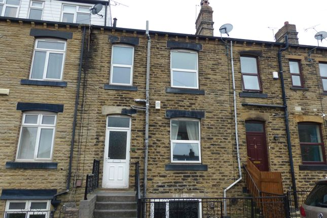 Thumbnail Terraced house to rent in Street Lane, Gildersome, Morley, Leeds, West Yorkshire