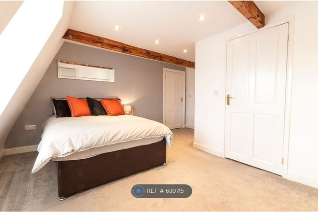 Bedroom 5 Available £545.00 Pcm
