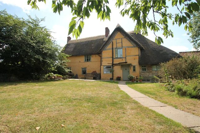 Thumbnail Detached house for sale in Castlemans Lane, Hinton St. Mary, Sturminster Newton, Dorset