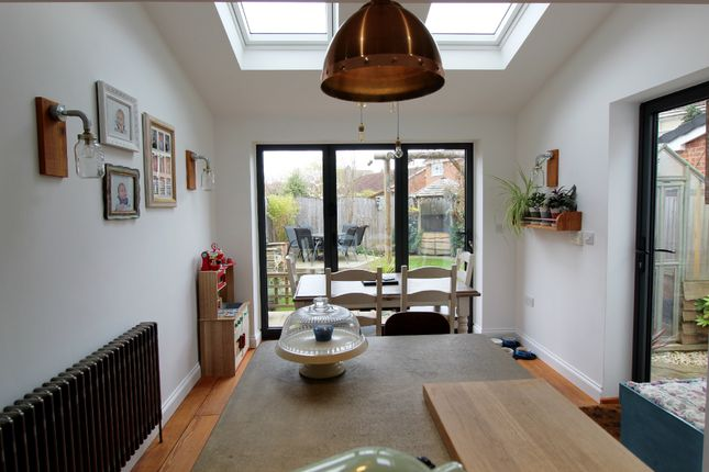 Dining Area of Willow Rise, Thorpe Willoughby, Selby YO8