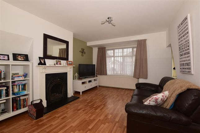 Lounge Area of Whittaker Road, Sutton, Surrey SM3