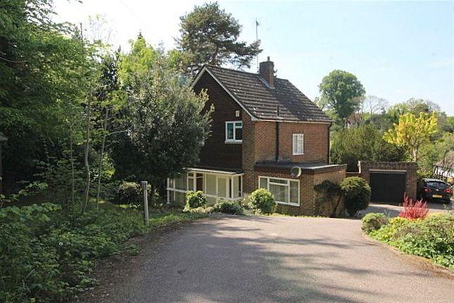 Thumbnail Property to rent in Clarendon Road, Sevenoaks