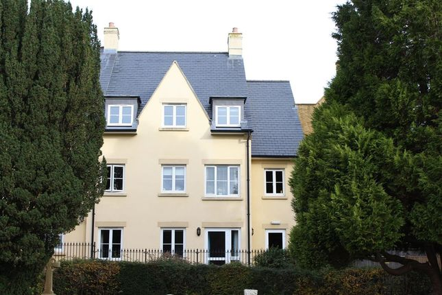 Thumbnail Flat for sale in Lenthay Road, Sherborne