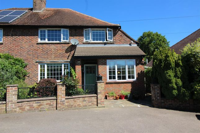 3 bed property to rent in Orchard Road, Riverhead, Sevenoaks TN13