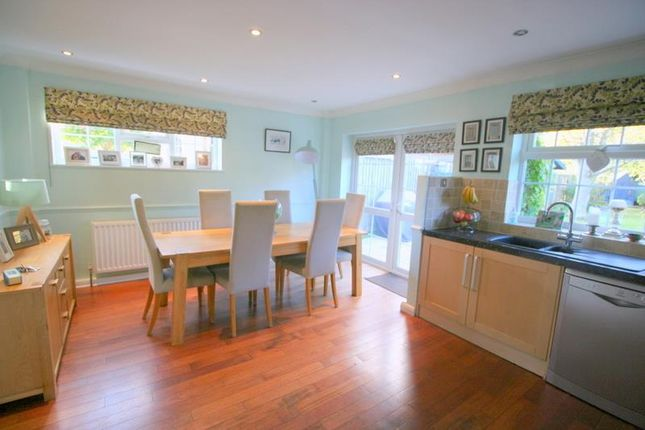 Thumbnail Detached house for sale in Briarfields, Kirby-Le-Soken, Frinton-On-Sea