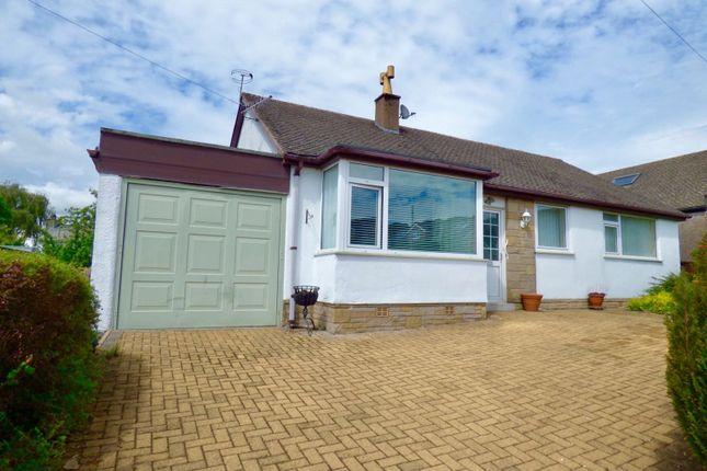 Thumbnail Detached bungalow for sale in Oak Tree Road, Kendal, Cumbria