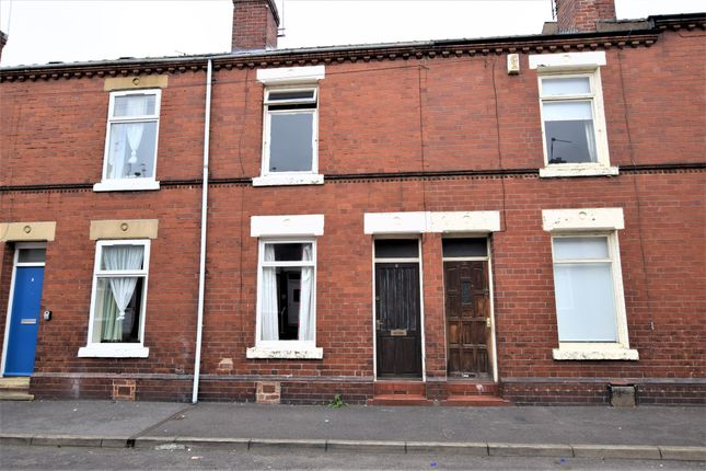Shirley Road, Balby, Doncaster DN4