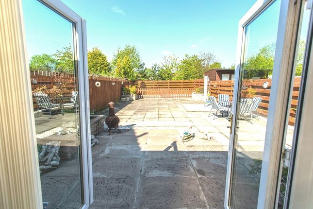 Thumbnail Semi-detached house for sale in Alloway Drive, Kirkcaldy