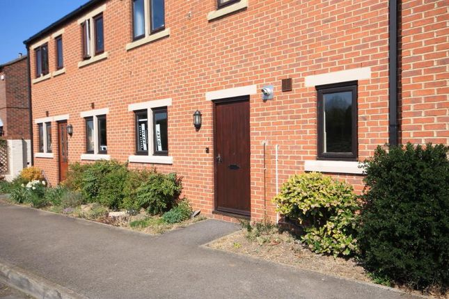 Thumbnail Flat to rent in Back Lane, Sowerby, Thirsk