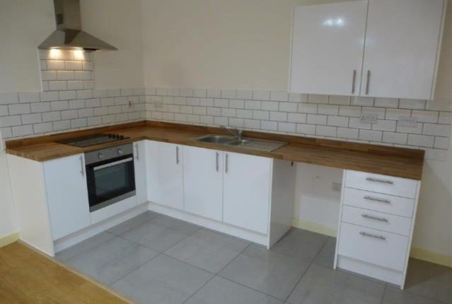Thumbnail Flat to rent in Oxford Street, Kidderminster