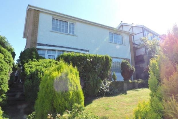 Thumbnail Property to rent in Dan Y Lan, Felinfoel, Llanelli