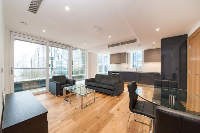 Thumbnail Flat to rent in Paddington Exchange, Hermitage Street, Paddington