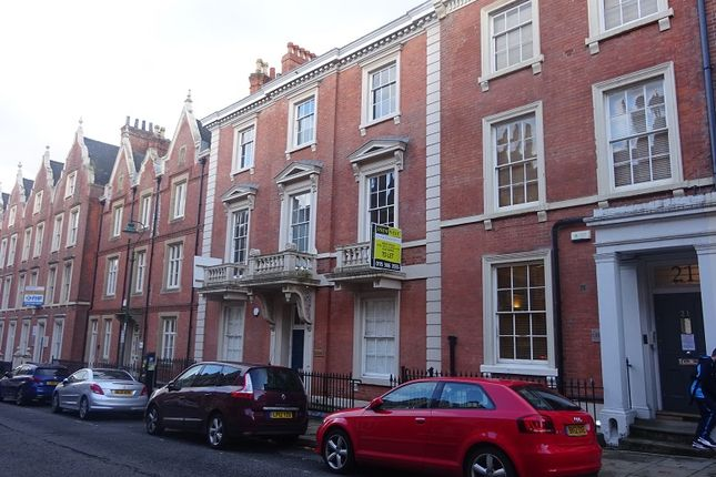 Thumbnail Office to let in Regent Street, Nottingham