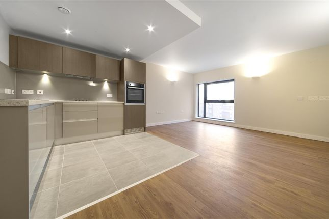 Thumbnail Flat for sale in Legge Lane, Birmingham