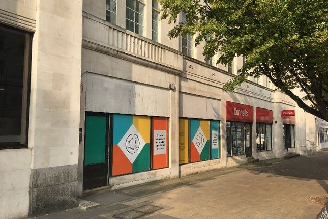 Thumbnail Retail premises to let in Great Charles Street Queensway, Birmingham