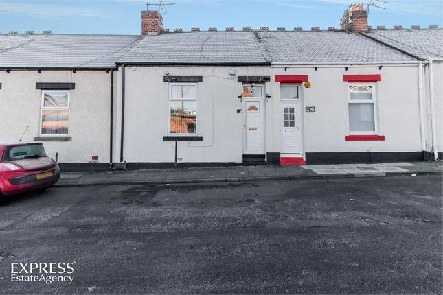 Dene Street, Sunderland, Tyne And Wear SR4
