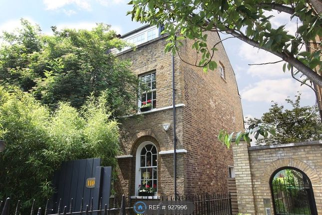 Thumbnail Semi-detached house to rent in Peckham Hill Street, London