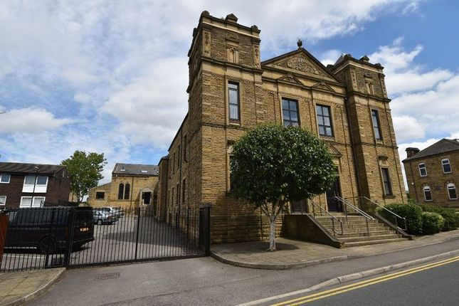 Thumbnail Flat to rent in Commercial Street, Morley, Leeds