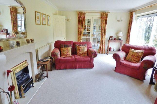 Lounge of Woodlands Road, Bookham, Leatherhead KT23