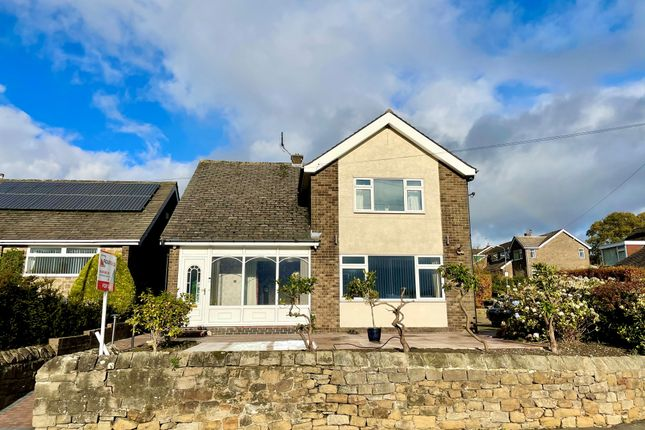 Thumbnail Detached house for sale in Asker Lane, Matlock