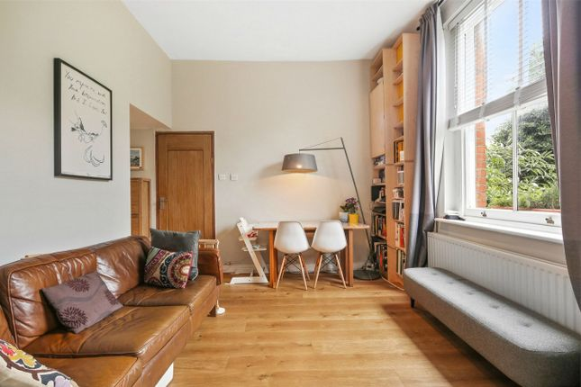 Thumbnail Flat for sale in Mount Park Road, London