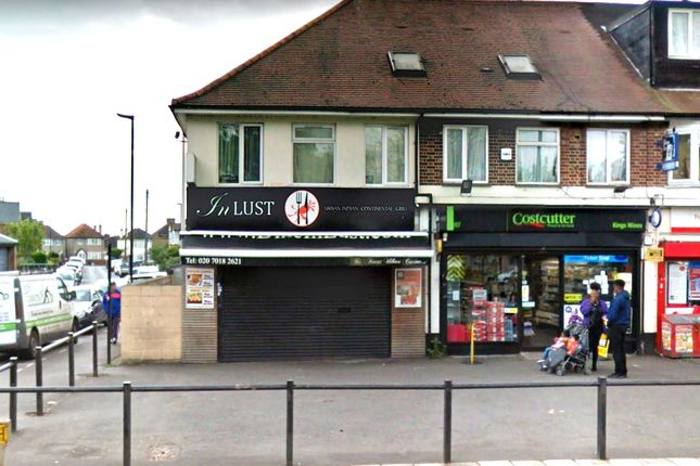 Thumbnail Restaurant/cafe to let in Staines Road, Bedfont, Feltham