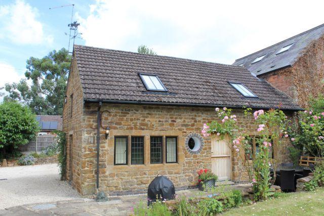 Thumbnail Cottage to rent in Keys Lane, Priors Marston, Southam